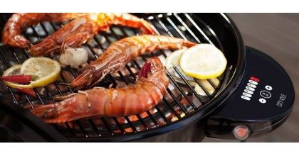 Benefits of electric grills