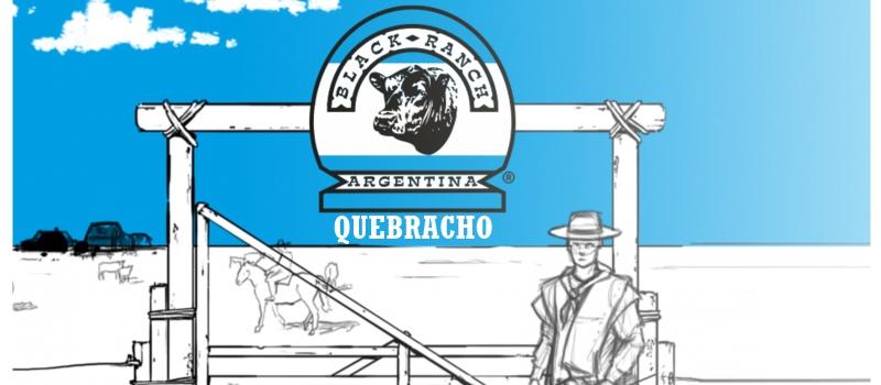 Quebracho - the wood that breaks the ax