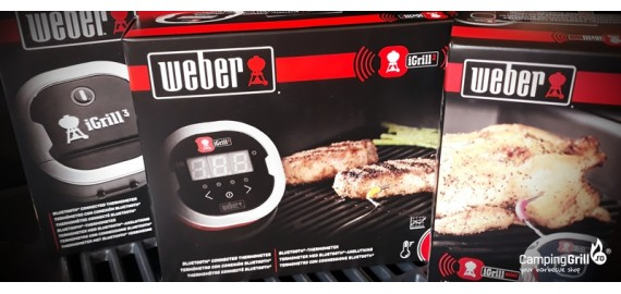 News for Barbecue accessories  2019 at CampingGril