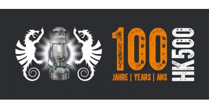 Petromax 100 de ani