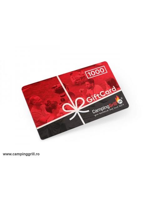Card Cadou 1000