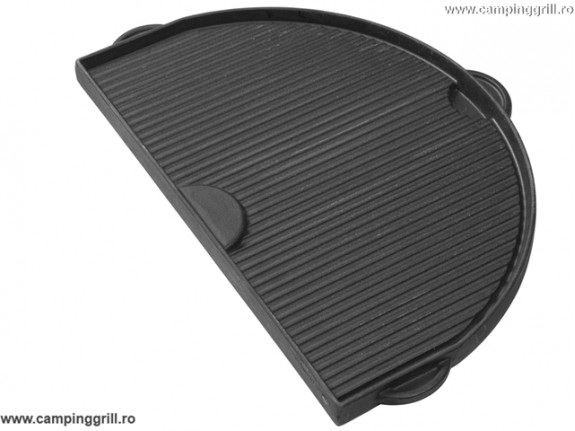 Cast iron grid 300L