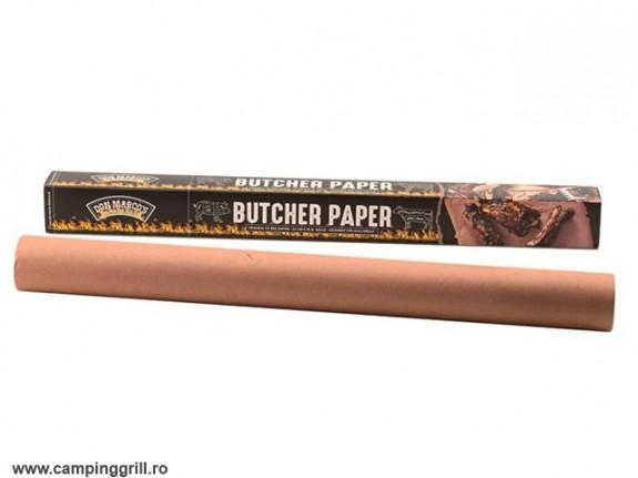 Hartia macelarului Butcher Paper