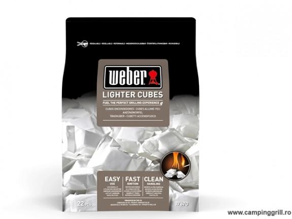 Aprinzatoare carbuni Weber