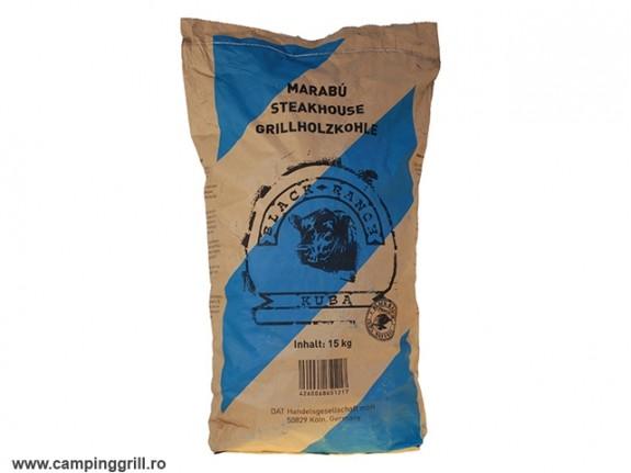 Carbune Marabu 15 Kg Cuba