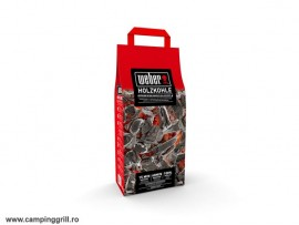 Charcoal bag Weber 5 Kg
