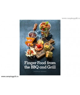 Finger Food from BBQ Book