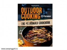 Outdoor Cooking Book Petromax