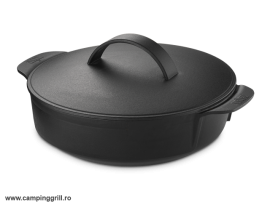 Dutch oven Weber GBS