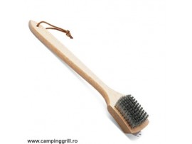 Bambus grill brush