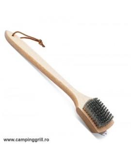 Bambus grill brush