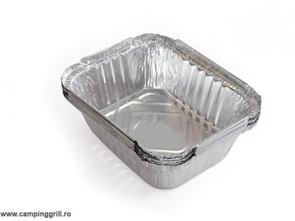 Set tavi aluminiu