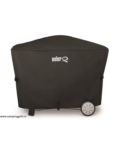 Gas grill cover Weber Q3200