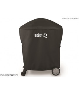 Cover Weber Q Stand