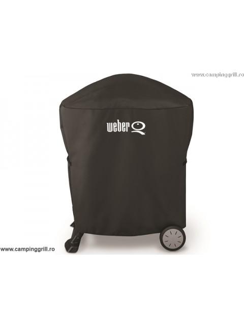 Husa Weber Q Stand