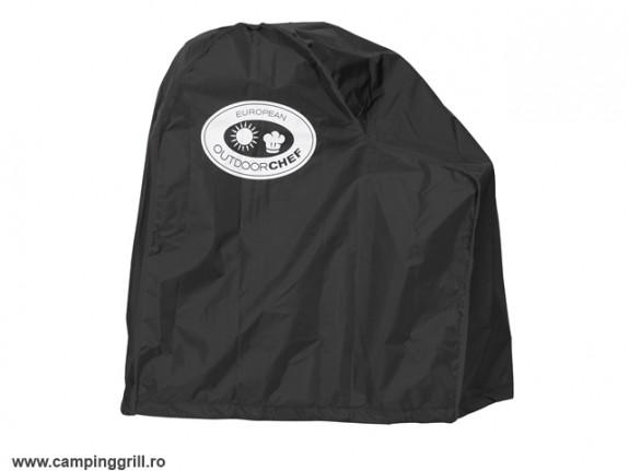 Cover Grill Ascona 570