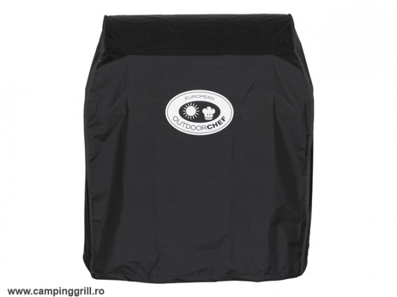 Gas grill cover DUALCHEF 400