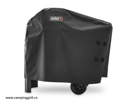Cover grill PULSE 2000 cart