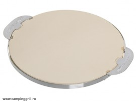 Pizza stone 33 cm