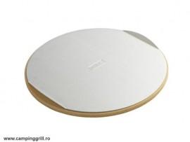 Piatra pizza rotunda Weber