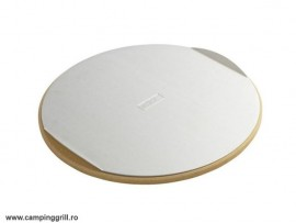Round pizza stone Weber