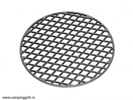 Diamond Cast iron grill 39 cm