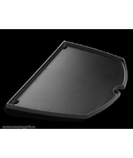 Plita fonta Weber Q3200