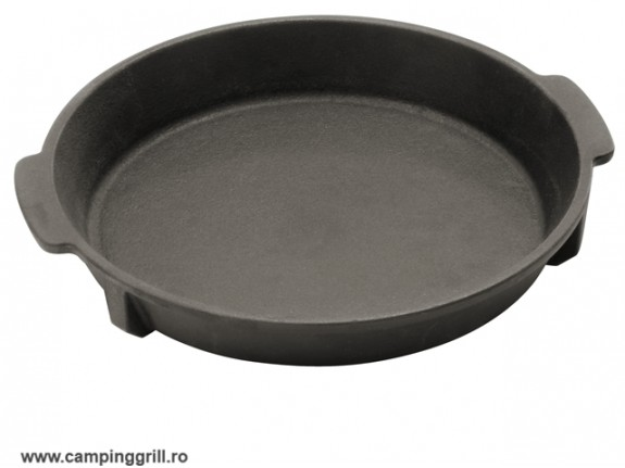 Flavouring pan