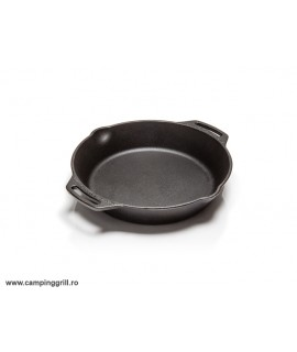Fire skillet with handles 20 cm