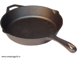 Camp Chef cast iron pan 30 cm