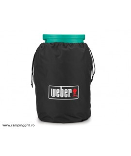Gasbottle cover Weber