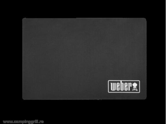 Protectie pardoseala grill Weber