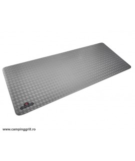 Barbecue floor protection 229 x 89 cm