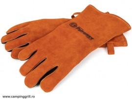 Aramid BBQ gloves