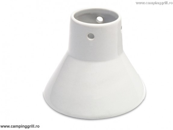 Rotisor ceramic pentru pui