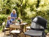 Rotisor grill Weber Q 3200