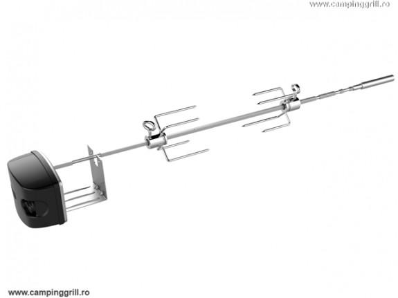 Sistem rotiserie grill Spirit