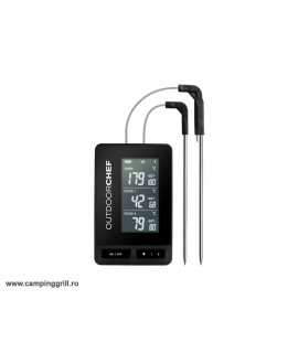 Meat thermometer Gourmet-Check pro