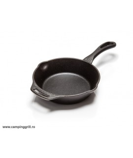 Fire skillet with handle 20 cm