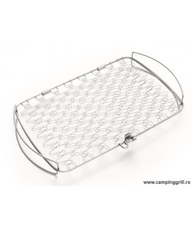 Fish basket large Weber