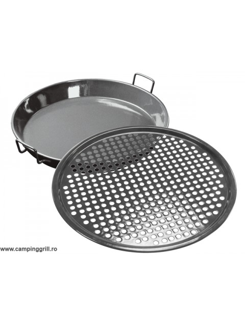 Set Grill Gourmet M