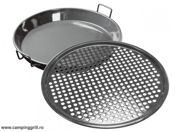 Set Grill Gourmet S