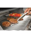 Stainless steel spatula PRO