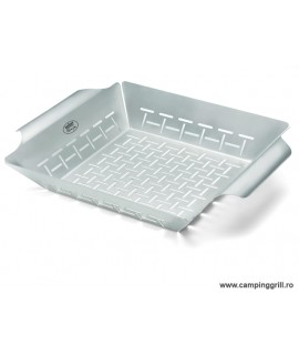 Vegetable tray Weber