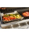 Stainless steel plate PRO