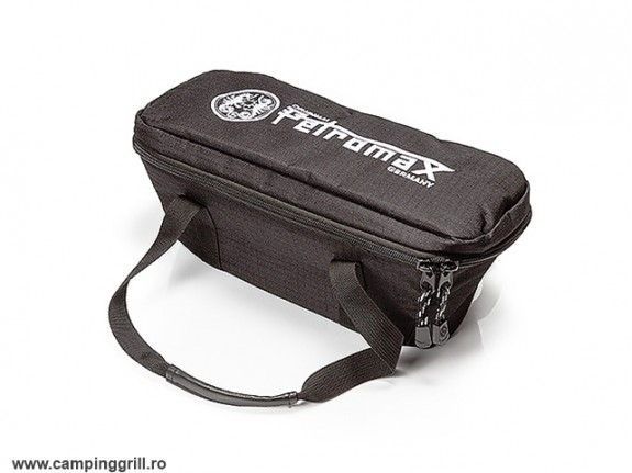 Transport bag for loaf pan k4