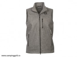 Wool Outdoor Waistcoat Petromax Men