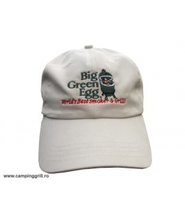 Big Green Egg Cap