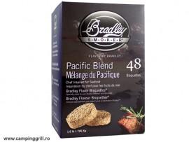 Biscuiti afumare amestec pacific Bradley