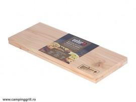 Red cedar planks Weber